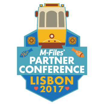 M-Files Partnerkonferenz Lissabon 2017